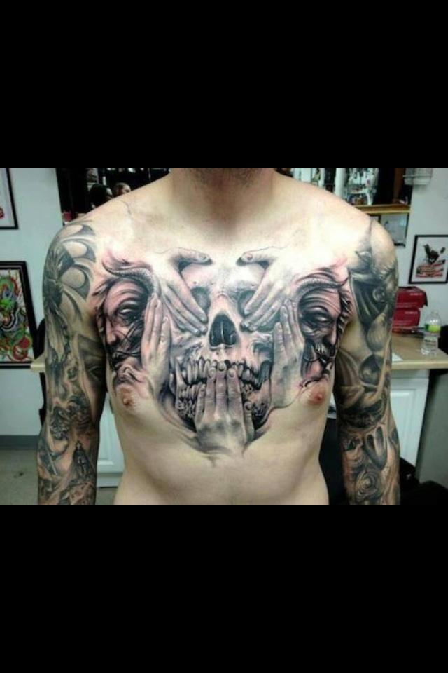 Greatness Tattoo : greatness, tattoo, Custom, Greatness, Tattoo.com
