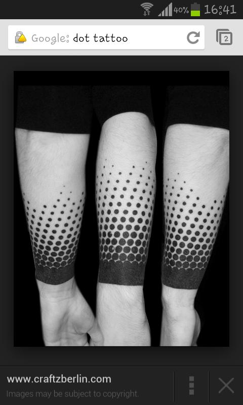 Dots And Lines Tattoo : lines, tattoo, Lines, Tattoo., Design., Tattoo.com