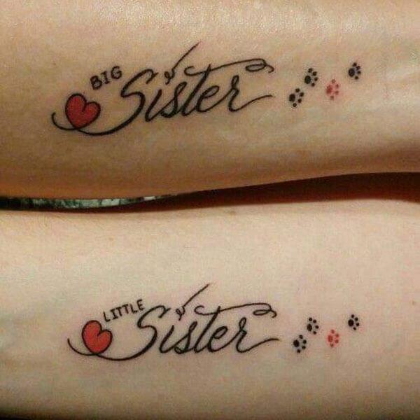 Tattoos For Couples Tattooajescom