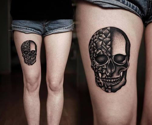 El Significado De Los Tatuajes Ii Tattooajescom