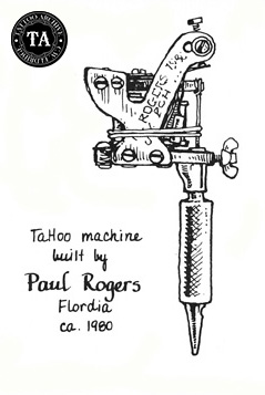 Paul Rogers: Machines