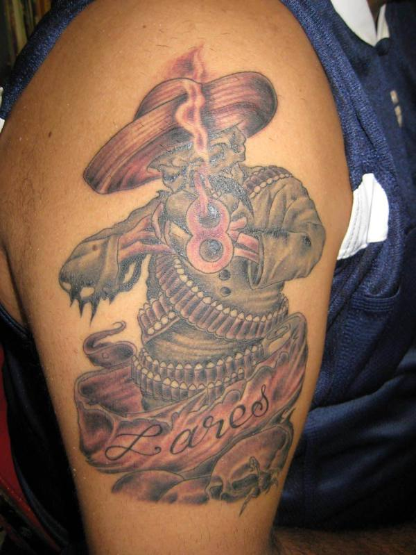 Cool Arm Tattoo Ideas for Men