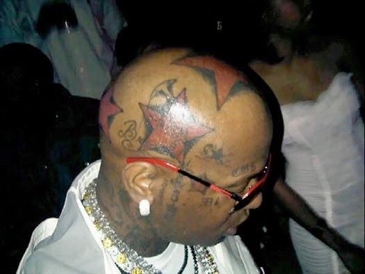 birdman head tattoos tattoo art