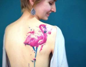 Cute Female Tattoos Designs