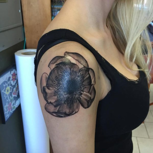 20 X Ray Symbol Tattoos Ideas And Designs