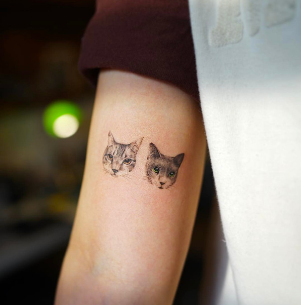 55 Genius Mini Amp Micro Tattoo Designs You Ll Actually Want