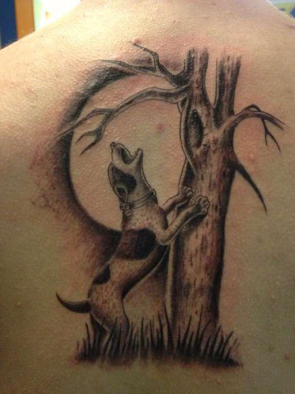 Coonhunting Tattoos : coonhunting, tattoos, Tattoo, About, Tatoos, Ideas