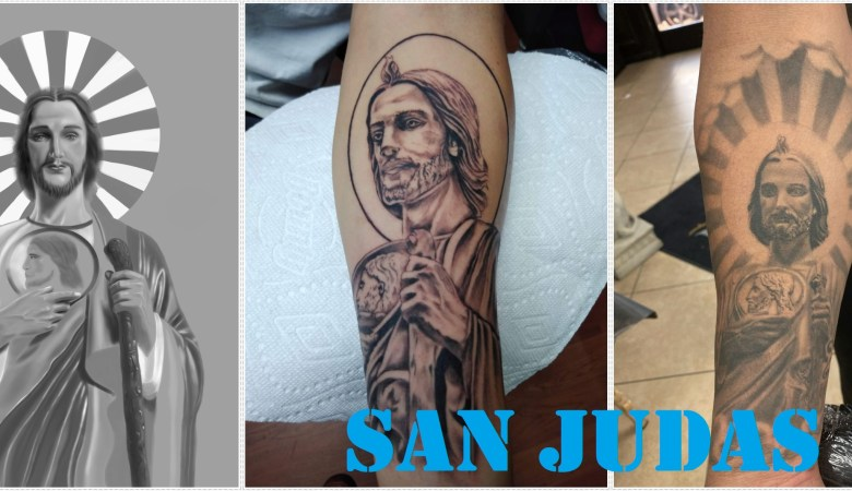 San jude tattoos featured image