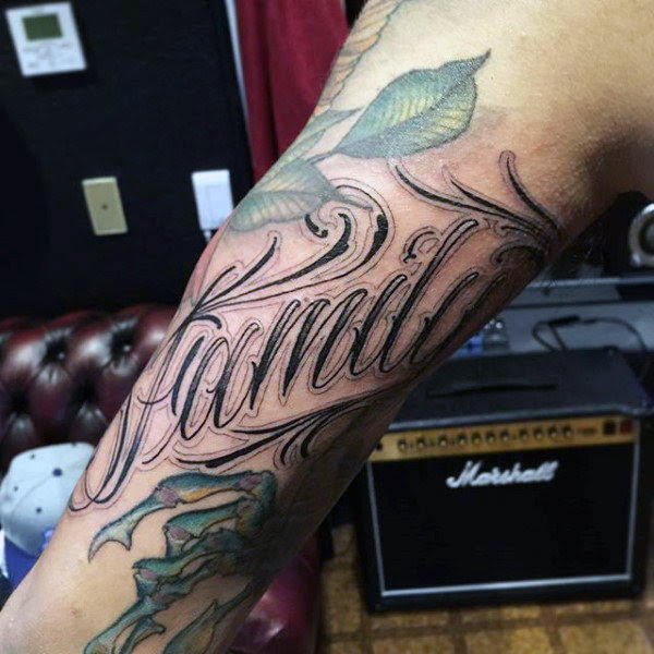 Family_tattoos_67948447  80+ Amazing Family Tattoos with Meanings family tattoos 67948447