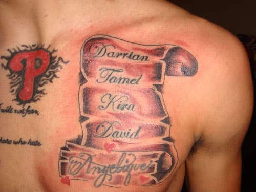 Family_tattoos_67948505  80+ Amazing Family Tattoos with Meanings family tattoos 67948505