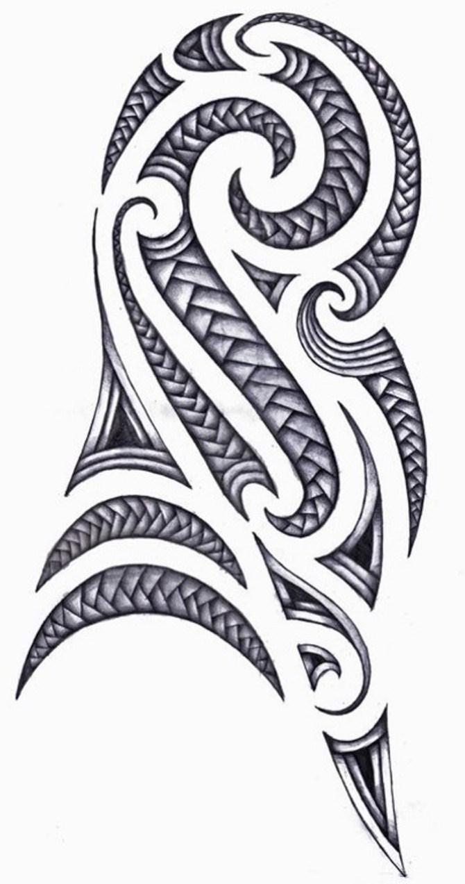 Maori Tattoos Tattoofanblog
