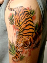 Dragon Tattoo Yakuza Dragon Tattoos   Tattoo Design Bild