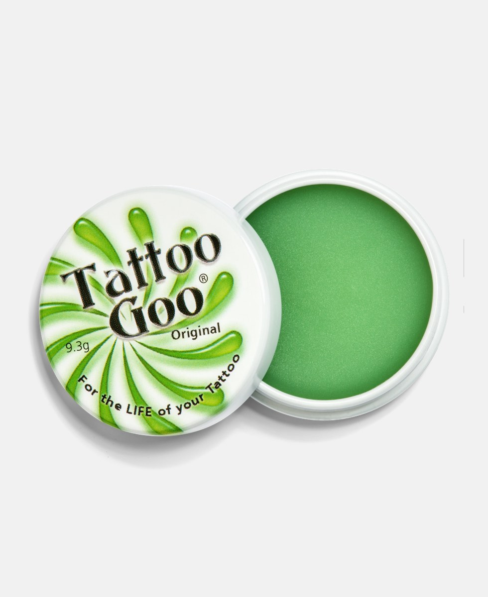 Tattoo Goo Review : tattoo, review, All-Natural, Tattoo, Healing