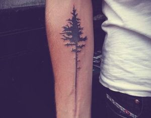 Good Tattoo Ideas For Forearms