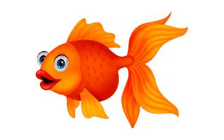 Goldfish Tattoo Ideas
