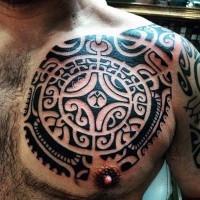 Azteca Tatuajes Tattooimagesbiz
