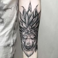 Tribal Tatuajes Tattooimagesbiz