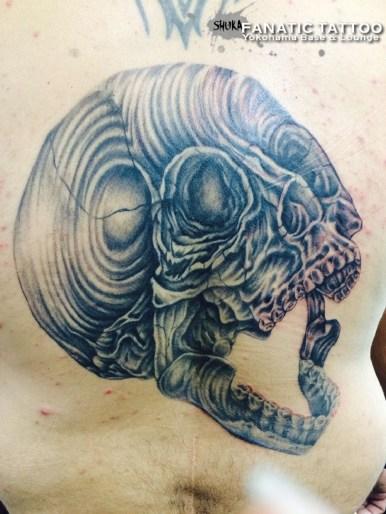 スカル skull