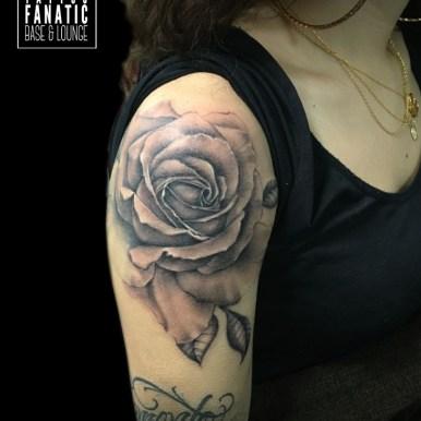 薔薇 rose