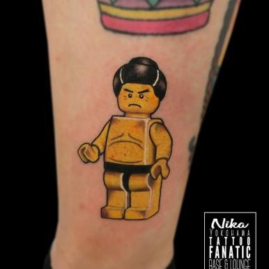 力士 相撲 ベアブリック BE@RBRICK sumo wrestler