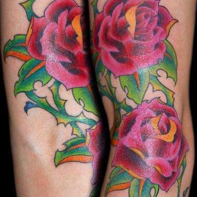 バラ roses