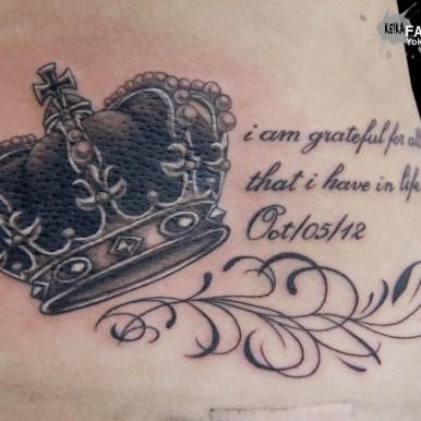 王冠 クラウン crown