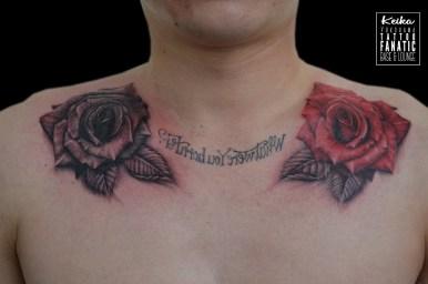 薔薇 roses