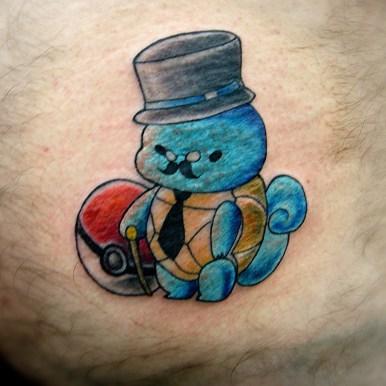 pokemon squirtle ポケモン ゼニガメ