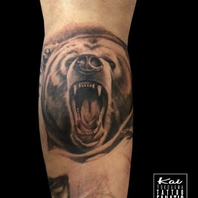 クマ bear