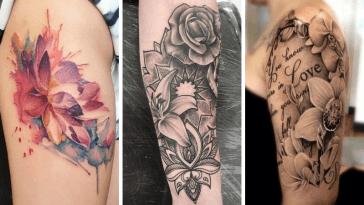 tattoo fleur de lys
