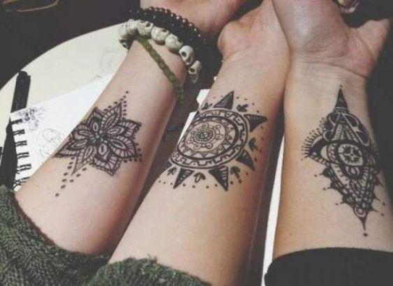 Idée tatouage pour femme