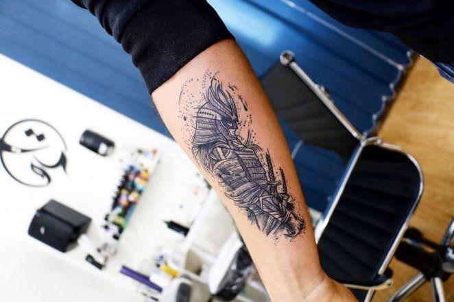 collection idée tatouage homme 2020, Tatouage homme : Collection idées tatouage homme 2020 avec 20 illustrations