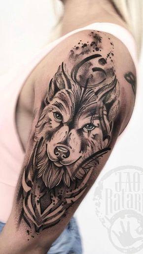 Tendance Tattoo Tatouage Epaule Homme Magnifique 40 Photos