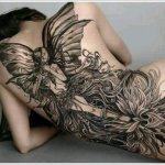 , Hommes : 40+ conceptions de tatouage de fée chaudes et sexy pour les femmes et les hommes  (En images)
