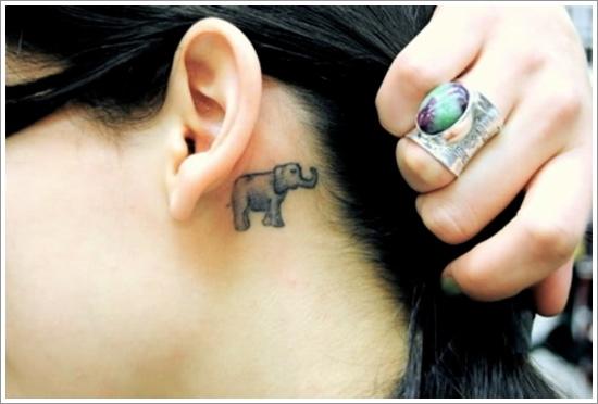 tatouage d'éléphant (12)