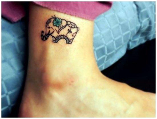 tatouage d'éléphant (21)