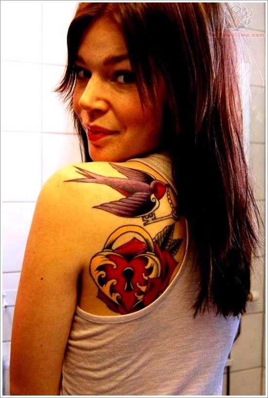 conception de tatouage de verrouillage (10)