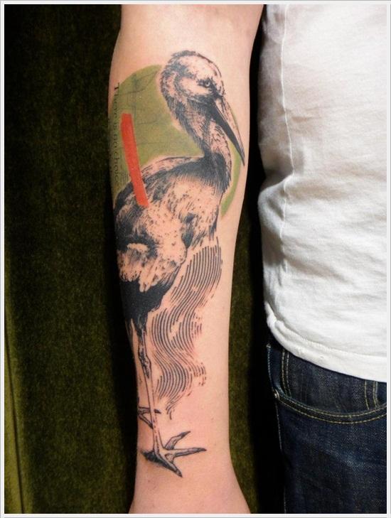 14 dessins de tatouage typiques