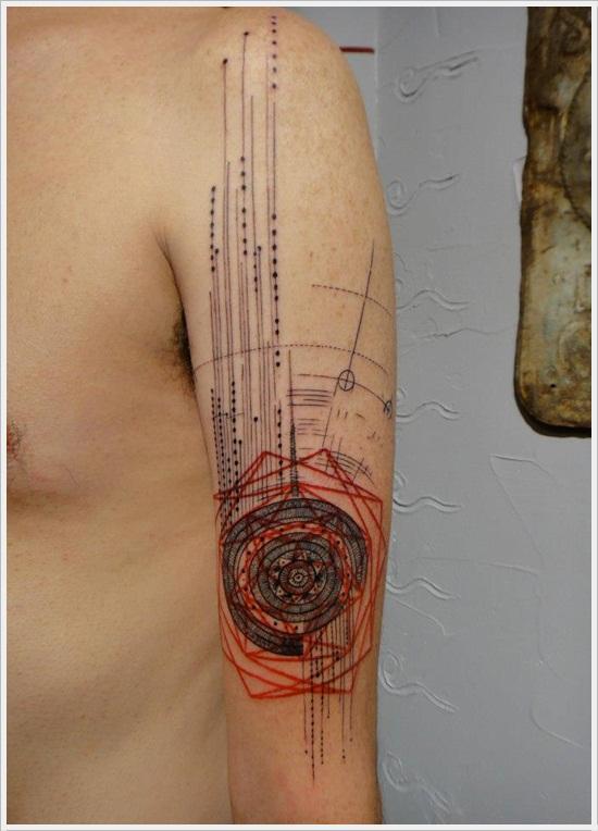 19 dessins de tatouage typiques