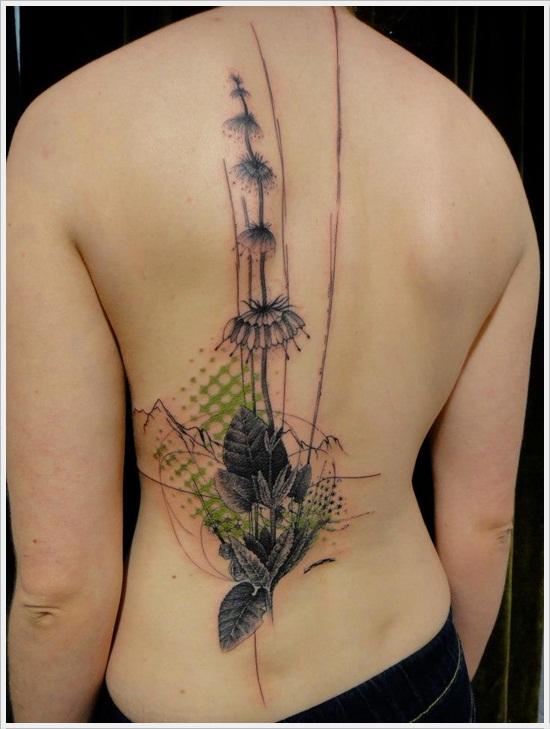23 dessins de tatouage typiques