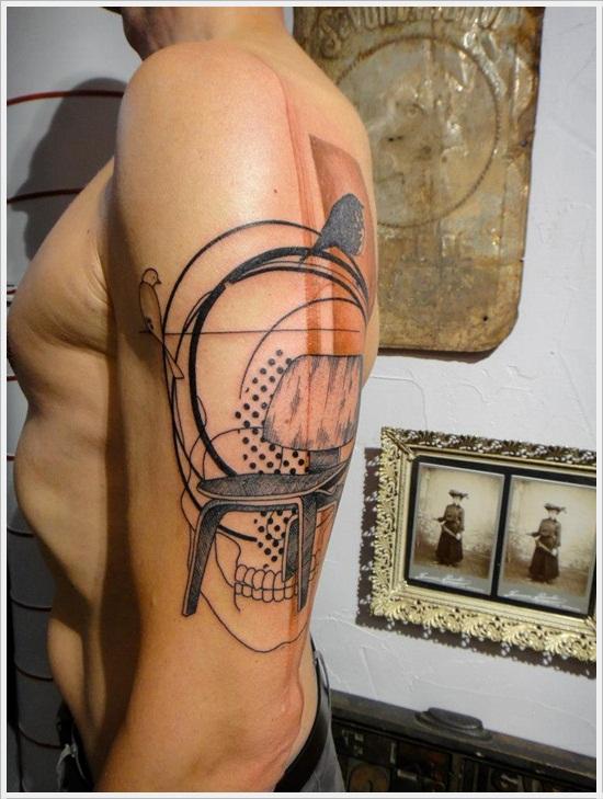 27 dessins de tatouage typiques