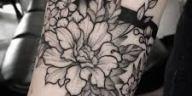 , Que signifie le tatouage de manchette?  (En images)