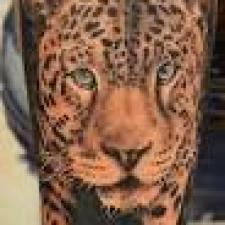 Signification de tatouage de guépard 41