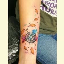 Signification de tatouage de Pocahontas 31