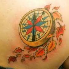 Signification de tatouage de Pocahontas 41