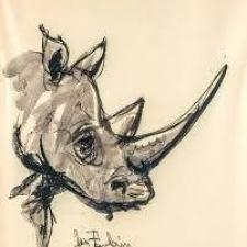 Signification de tatouage de rhinocéros 13