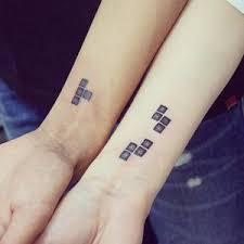 , Tetris Tattoo: pour les nerds du jeu vidéo  (En images)