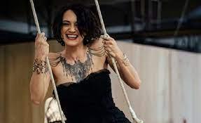 , Les tatouages d'Asia Argento : ce qu'ils sont et ce qu'ils signifient  (En images)