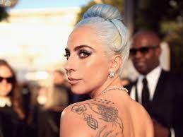 , Les tatouages de Lady Gaga : ce qu'ils sont et ce qu'ils signifient  (En images)