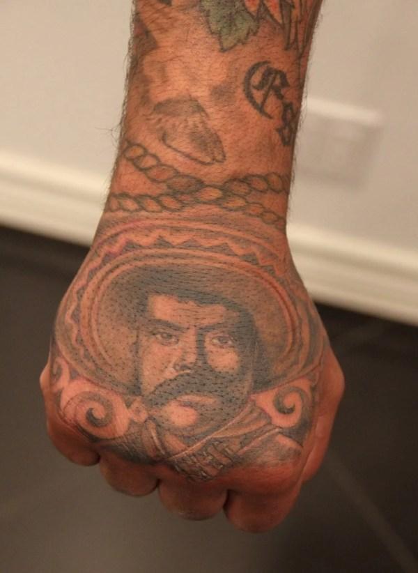 Aaron-sanchez-tattoos-mister-cartoon-cultura-and-pride